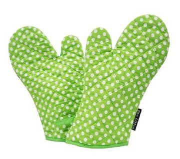Microwave Oven Hand Gloves - Unisex