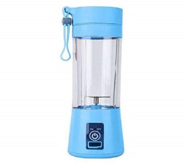 Portable and Rechargeable Battery juice Blender(HS143)