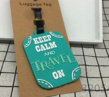 Creative Luggage Tag