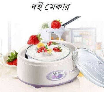 ELECTRIC DOI Yogurt MAKER