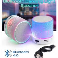 Portable Wireless Mini Bluetooth Speaker - 1 Piece