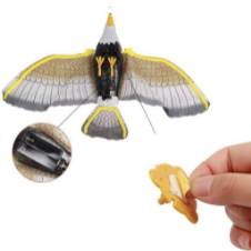 Electric Flying Eagle Toy