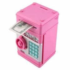Mini Digital Money Savings Bank