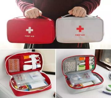 First Aid Kit Bag (HS804)