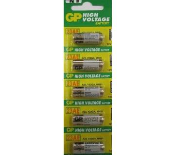 Calling Bells Battery-GP High Boltage Battery 12V 4 Piece Package