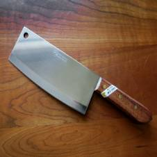 Thai Kimi The Kui Brand Wood Handle Blade