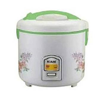 Kiam Rice Cooker - 2.8 liters