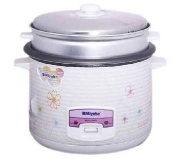 Miyako CFXB 100B Rice Cooker (1 liter)