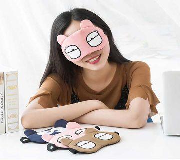 Breathable Sleeping Mask