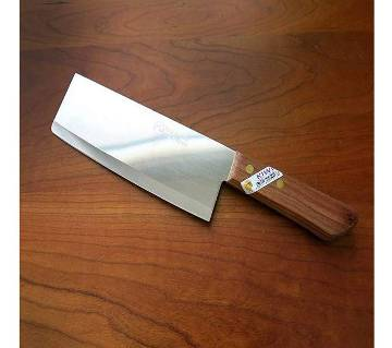 Stainless steel breast knife korean (7 inch)
