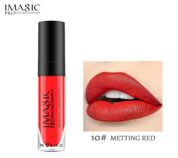 Imagic liquid matt lipstick #10(27g) - China