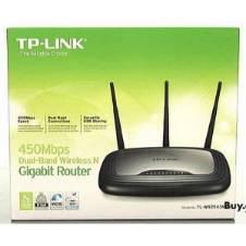TP-LINK tl-wr 840n router