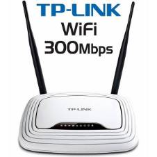 TP-Link 841 WiFi Router