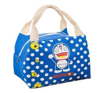 Dorimon Lunch Bag