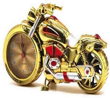 ALARM CLOCK TOP GRADE AUTO BIKE MODEL