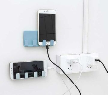 Mobile Phone Charging Bracket