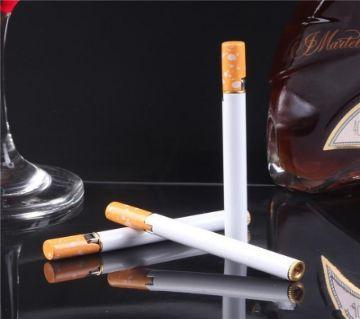 Mini Cigarette shaped Grinding wheel cigarette lighter