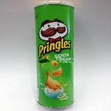 Pringles - 158gm