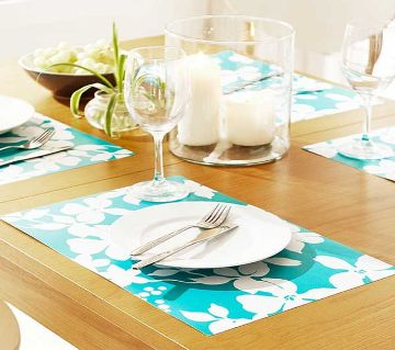 Japanese Table Mat (Set of 6) code(HS625