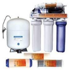 Undersink RO Water Purifier