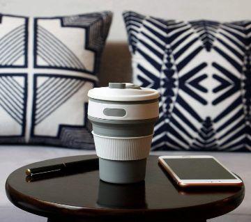 Folding Coffee Mug