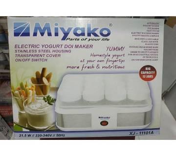 Miyako Electric Doi Maker 12 jar