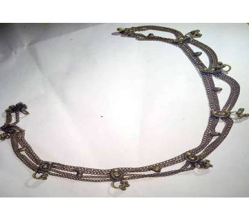 Indian Tribe anklets Payel