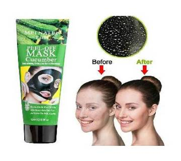 Black Peel Off Mask - 130 g