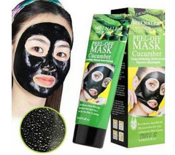 BLACK PEEL-OFF Mask 120gm - China