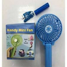 MINI HANDY FAN