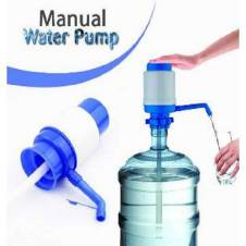 Manual Drinking Water Pump Dispenser