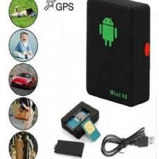 Mini A8 সিম ডিভাইস উইথ GPS ট্র্যাকার