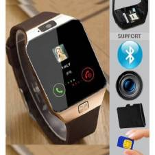 Smart Watch Mobile-Sim Supported