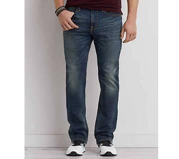 Navy Denim Jeans pant for Men