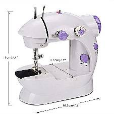 8 in 1 Electronic Sewing Machine With Paddle