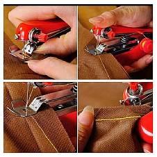 Mini Hand Sewing Machine – Multi Color