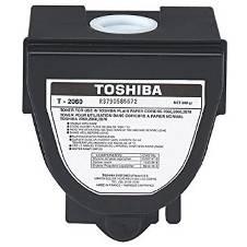 Toner Cartridge T-2060 Genuine for Toshiba e-STUDIO 2060  2030 2860 2870