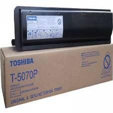 Toner Cartridge T-5070P Genuine for Toshiba e-STUDIO 257 307 457