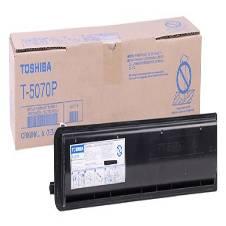Toner Cartridge T-5070P compatible for Toshiba e-STUDIO 257 307 457