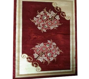 Nordic American Rug Floral Pattern Carpet