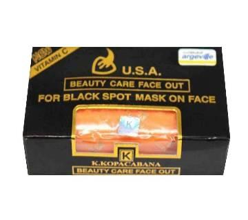 Beauty Care Face Out হোয়াইটেনিং সোপ - USA
