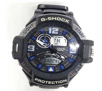 G SHOCK gents digital watch