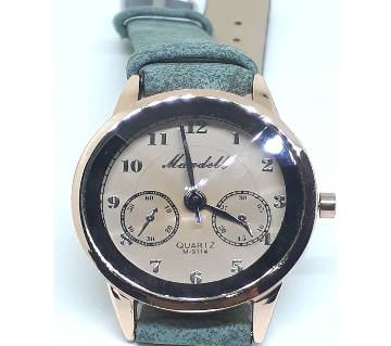 MUNDEL LADIES WRIST WATCH copy