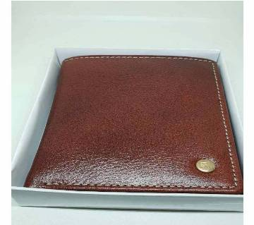 Shree (India) Lather Money Bag