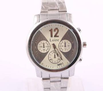 LOIRE gents wrist watch copy
