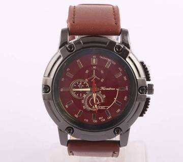 HQ gents wrist watch copy