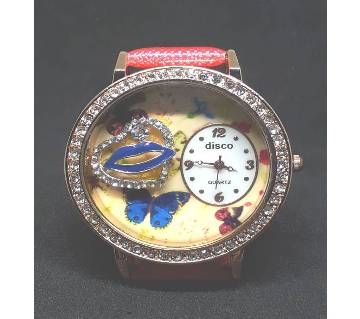 DISCO ladies wrist watch copy