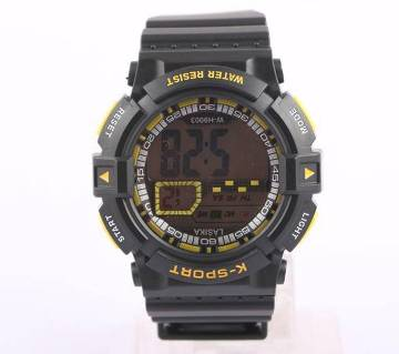 lasika digital watch copy