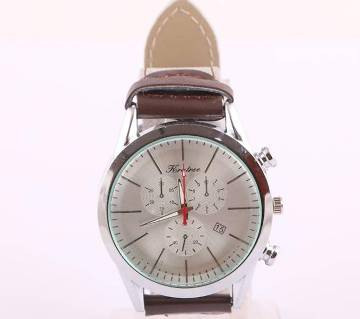 HR TREE gents watch copy