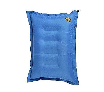Cotton Air Pillow - Blue